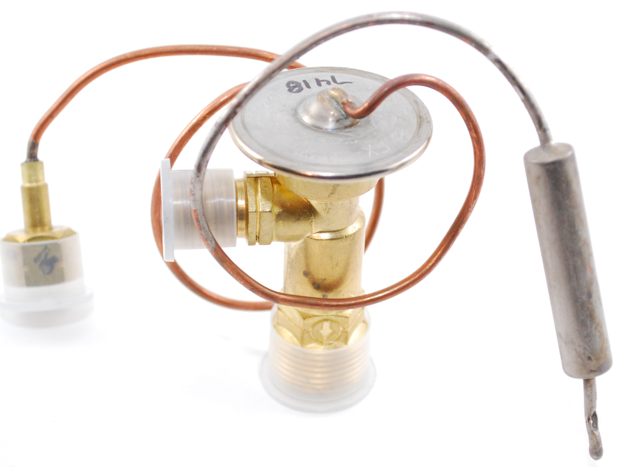 Auto AC Expansion valve